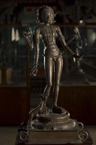 Bhikshadanamurthi