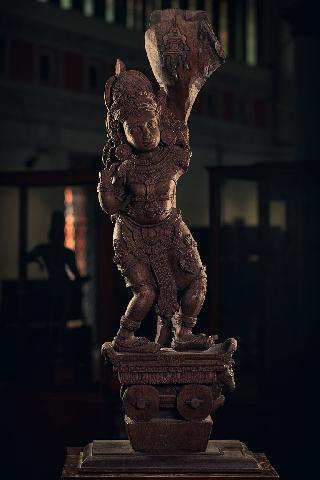 Thripuranthaka Murthi