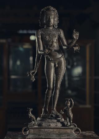Kankalamurthi